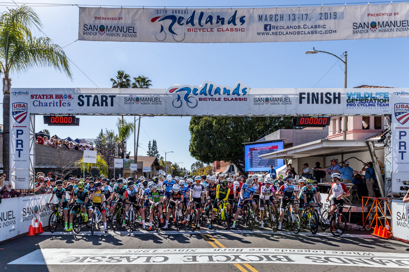 2019 Redlands Bicycle Classic