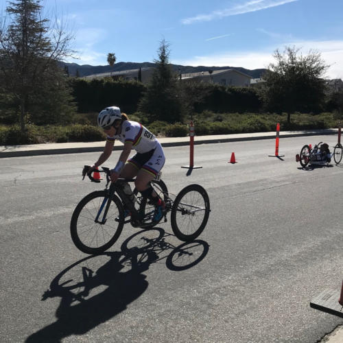 Tech Guide - Redlands Bicycle Classic - Redlands, CA
